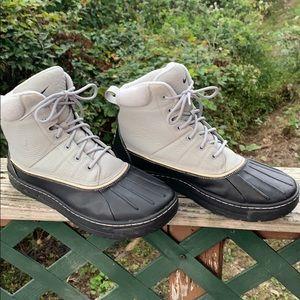 Nike ACG Woodside Duck Boot Sz 11